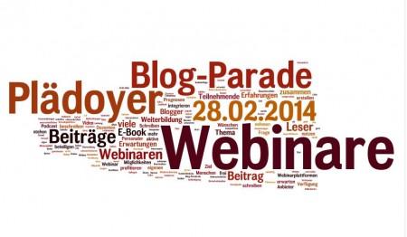 Blogparade Warum Webinare wirken - Beitrag von Sylvia Nickel   2nc.de Arbeitsrorganisation & Zeitmaagement