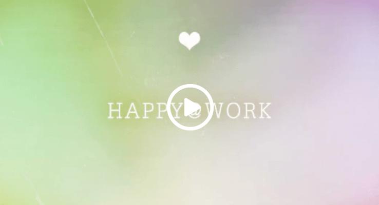 happy@work (c) by Sylvia Nickel | 2nc.de