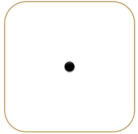 Der schwarze Punkt (c) Sylvia Nickel