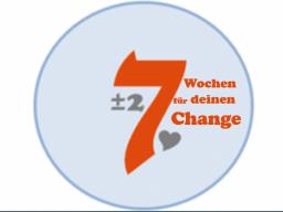 7 Wochen für deinen Change (c) Sylvia Nickel