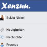 Xenzuu-Start